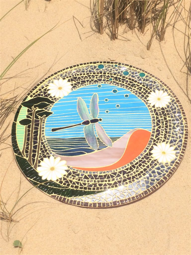 libellule-landes-paysage-verre-commande